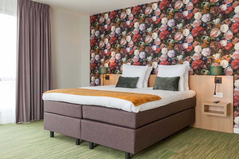 Suite at Hotel Best Western Amstelveen